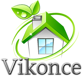 Vikonce